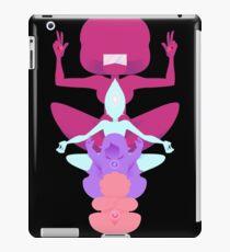 Gem Pole iPad Case/Skin