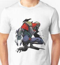 Ninja Zed T-Shirt