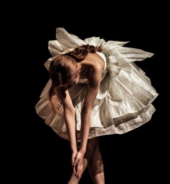 Performance by Livio  Ferrari