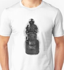 Rainbow Six Siege Blitz Drawing Unisex T-Shirt