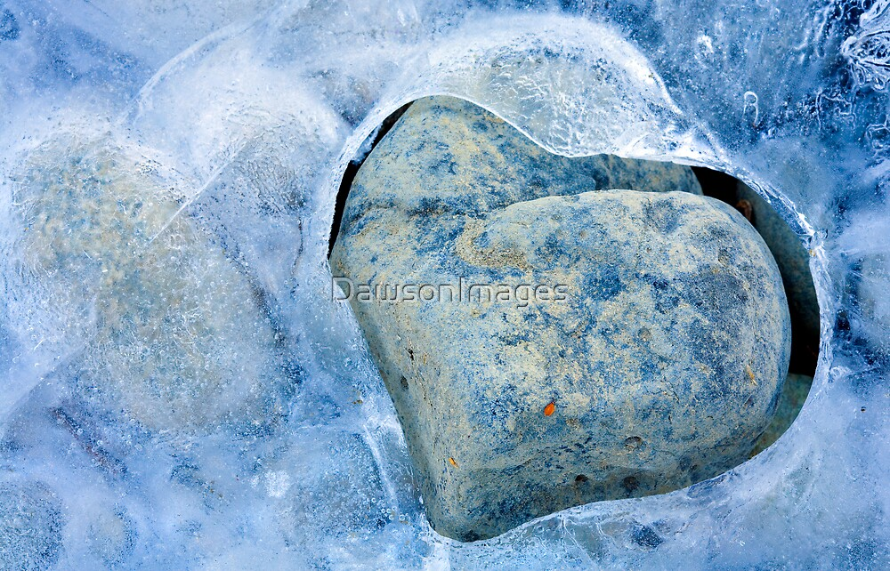 Cold Heart by DawsonImages