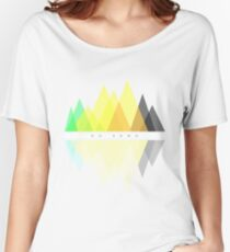 No Romo Women's Relaxed Fit T-Shirt