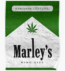 Marlboro Joints Poster