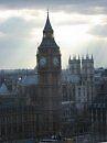 Big Ben in Shadows and Light by emdavis