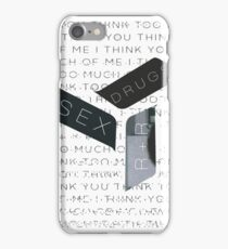 EDEN T Shirt iPhone Case/Skin