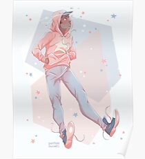 Starboy Poster
