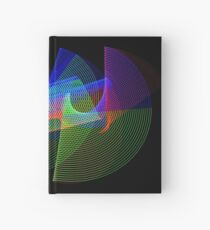 Light Painting Color 1 Hardcover Journal