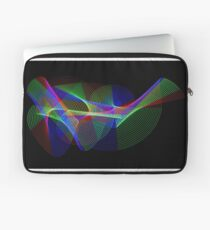 Light Painting Colour 2 Laptop Sleeve