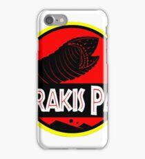 Arrakis Park! iPhone Case/Skin