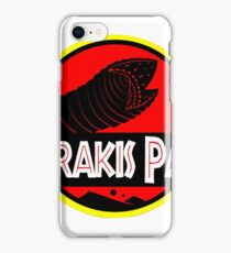 Arrakis Park! iPhone Case/Skin