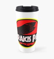 Arrakis Park! Travel Mug