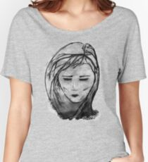 Tree Girl Women's Relaxed Fit T-Shirt