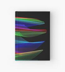 Light Painting Colour 5 Hardcover Journal