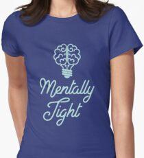 Mentally Tight Smart Mind & Good Vibes T-Shirt