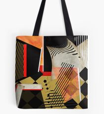 Maxed Out Tote Bag