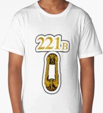 221B BakerStreet Long T-Shirt