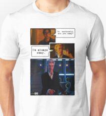 Always Okay Unisex T-Shirt