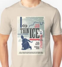 Doctor Who: Thin Ice Unisex T-Shirt