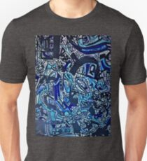 New Blues Number One Unisex T-Shirt