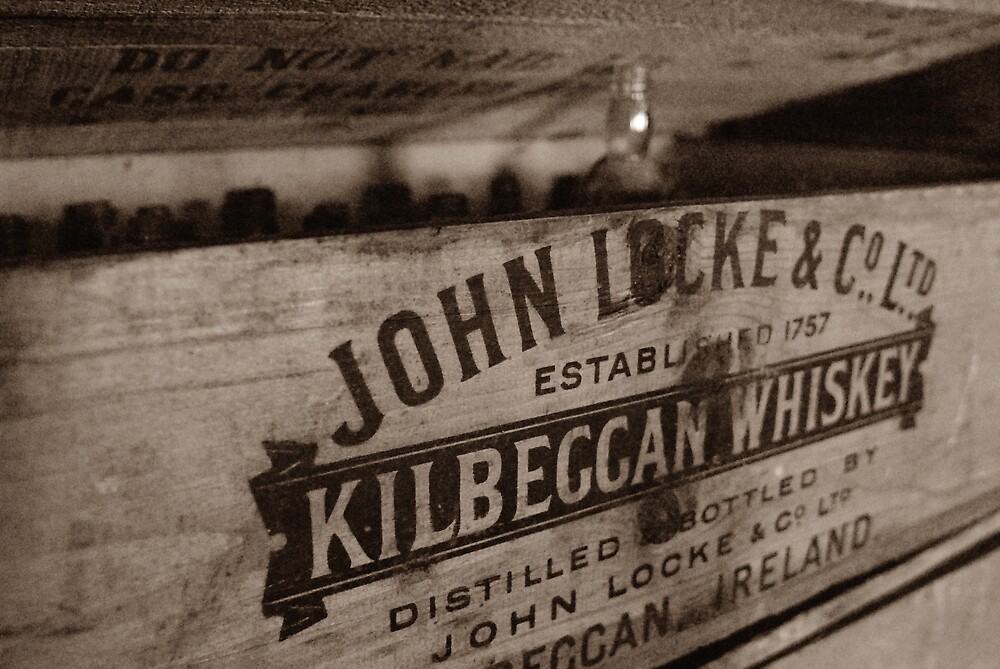 Peeping Out ~ The Whiskey Series # 1 by ragman
