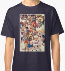 Friends in other Lands Classic T-Shirt