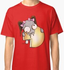 Cheese Zombies! Jezzy Classic T-Shirt
