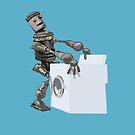 Hump Bot by stonestreet