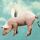 when pigs fly... by seamless