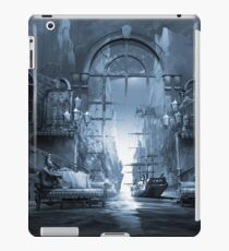 Dreamscape Reality iPad Case/Skin