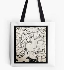 Closer then you think Tote Bag