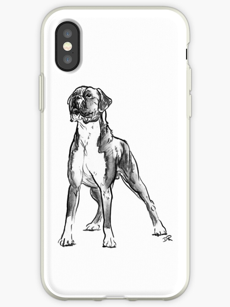 coque boxer iphone xr