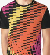 Edge Of Color No. 11 H Graphic T-Shirt