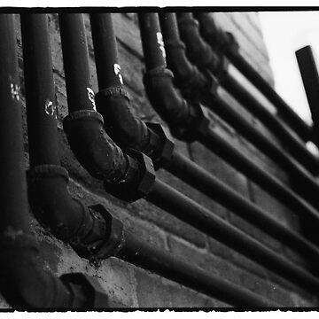 Pipe Dreams by cklosowski