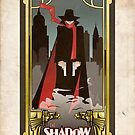 The Shadow by Iain Maynard