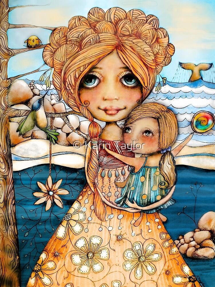 Cherish by Karin Taylor