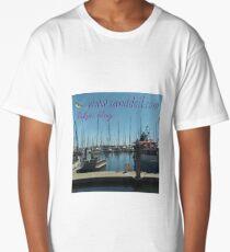 Sanddoll blog  Long T-Shirt