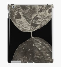 double  iPad Case/Skin