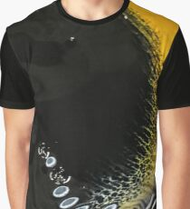 saturns rings Graphic T-Shirt