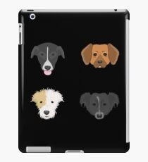 Furry Friends iPad Case/Skin