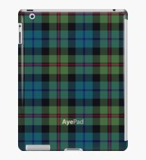 Aye Pad iPad Case/Skin