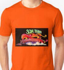 SOUL TRAIN #2 Unisex T-Shirt