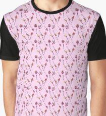 Sailor Scout Sceptors Graphic T-Shirt