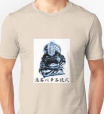 """IAMSAVO GOOD LUCK DOLL"" Unisex T-Shirt"