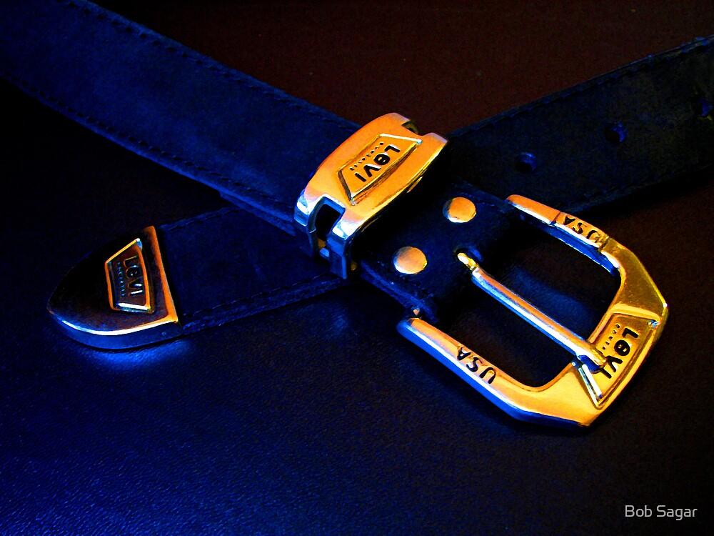 Le Belt by Bob Sagar
