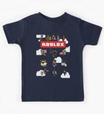 Roblox Fight Kids Tee