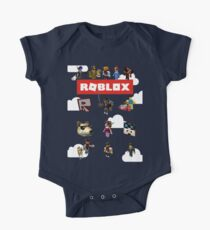 Roblox Fight One Piece - Short Sleeve