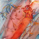 """""""Pheromones"""" by Anna Miarczynska"""