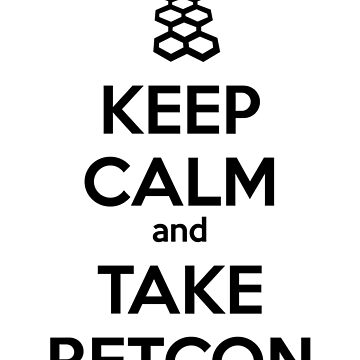 Keep calm and take retcon by maydanc