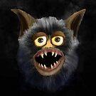 Bat by Steve Hester
