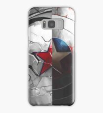 The Shield and the Soldier Samsung Galaxy Case/Skin